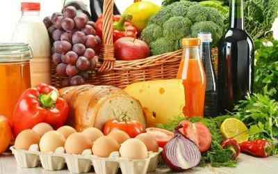 Доставка продуктов питания оказываем услуги