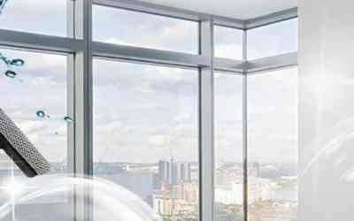 Мойка балконов, лоджий и окон. Уборка квартир оказываем услуги