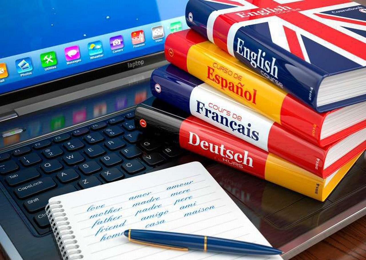 Перевод текста, оформление документов оказываем услуги