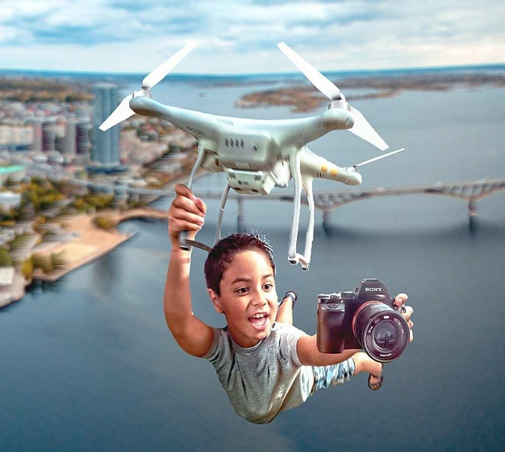 Качественная аэро/фото/видео/съемка оказываем услуги